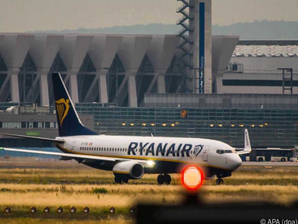 Bei Ryanair droht die nächste Streikwelle