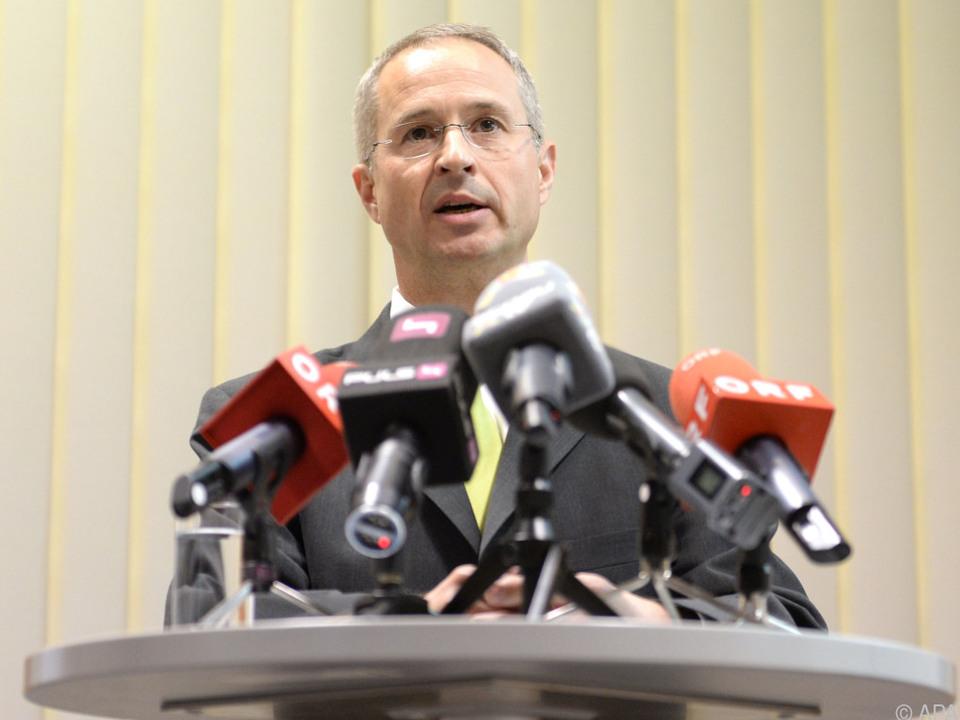 Borealis Generaldirektor Stern ist für freien Handel