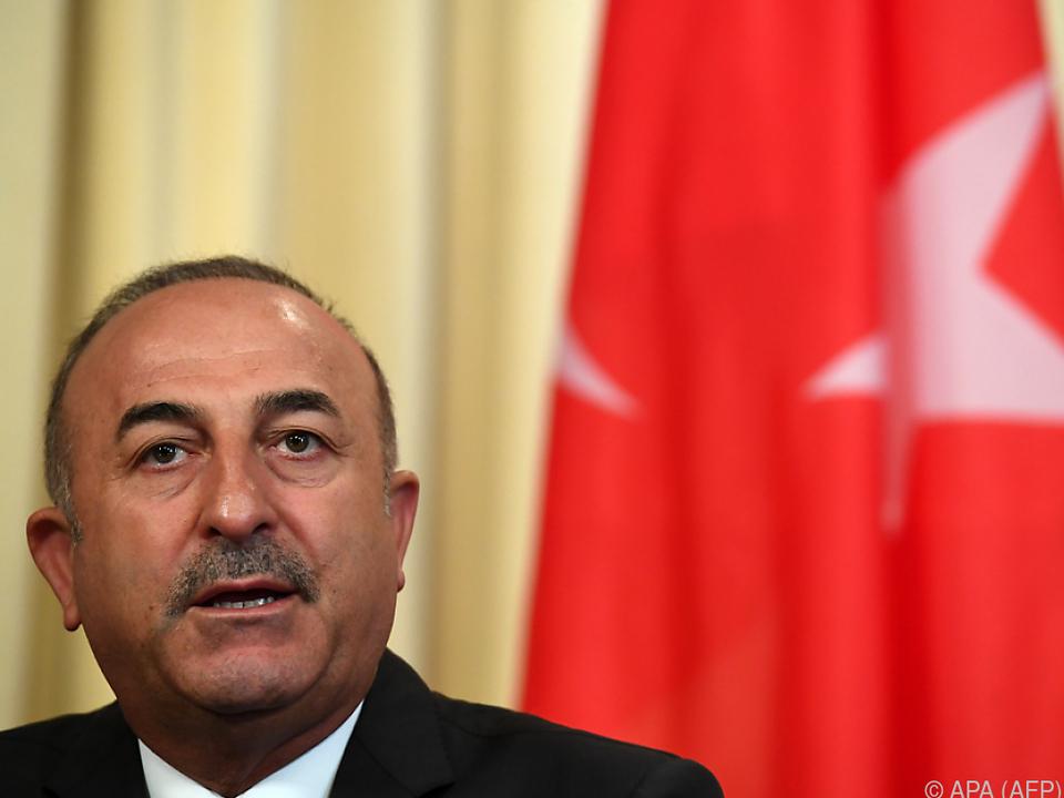 Cavusoglu will wieder Verhandlungen aufnehmen