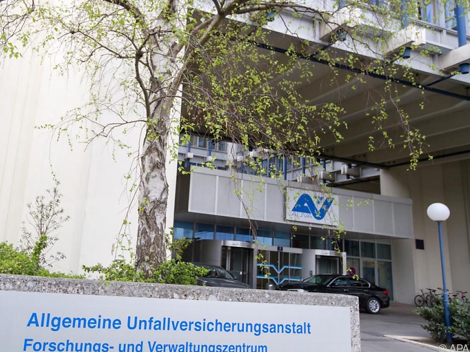 Das AUVA- Konzept soll am 21. August an die Politik übermittelt werden