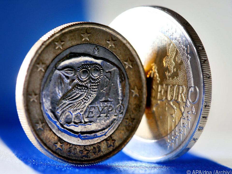 Das dritte Kreditprogramm des Euro-Rettungsschirms endet am Montag