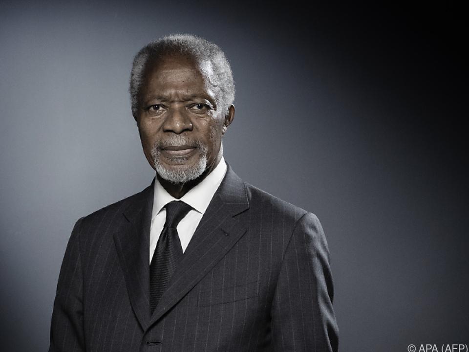 Der Friedensnobelpreisträger erlag nach kurzer Krankheit