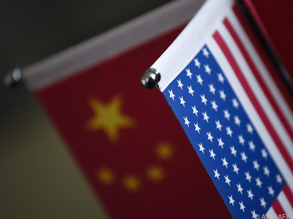Der Handelskrieg geht weiter