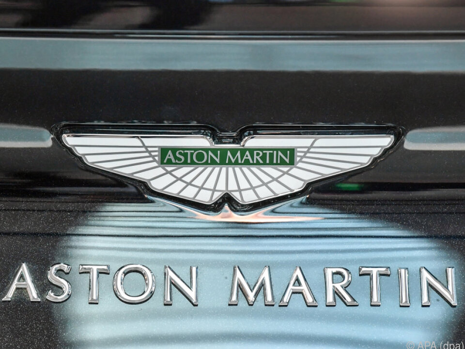 Der Luxus-Autohersteller will an die Londoner Börse