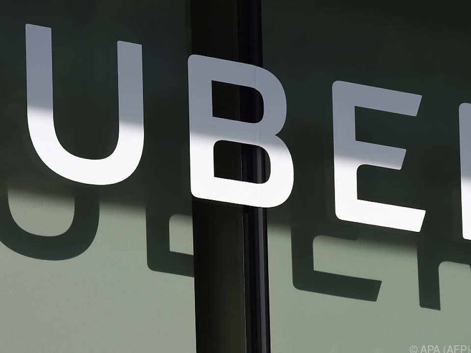 Der Uber-Fahrer wurde kurzzeitig festgenommen