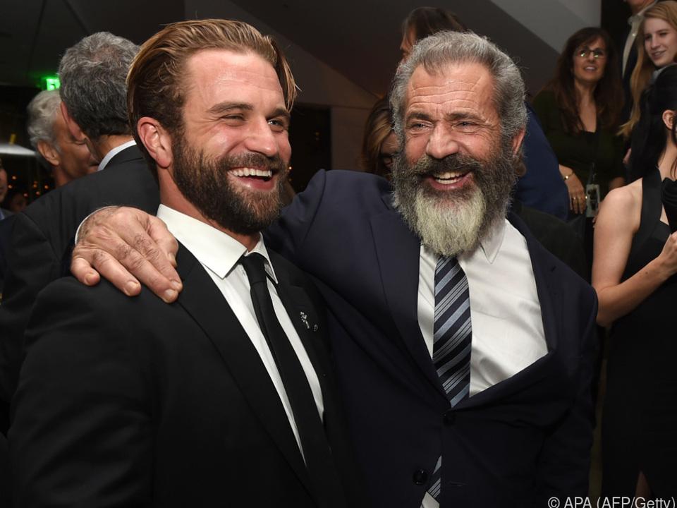 Der Vater ist stolz auf Sohn Milo und dessen neues Engagement