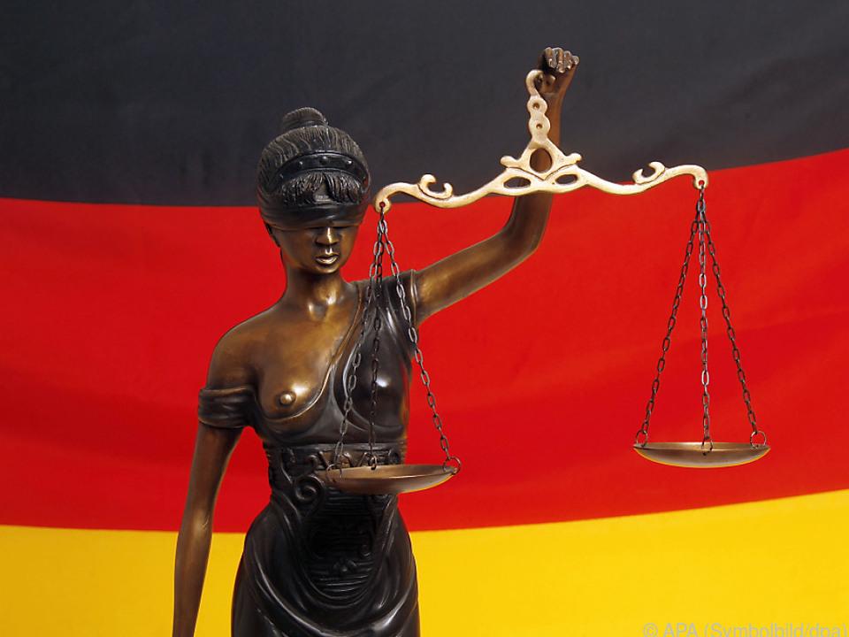 Deutschland will die Folterung des mutmaßlichen Islamisten verhindern