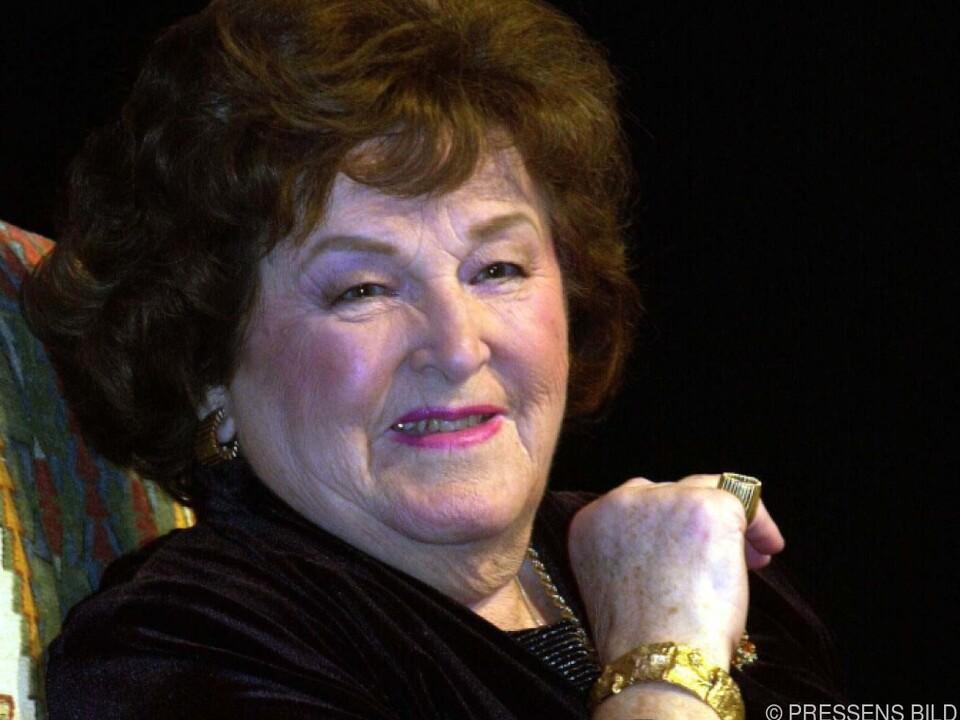 Die 2005 verstorbene Opernsängerin wäre nun 100 Jahre alt
