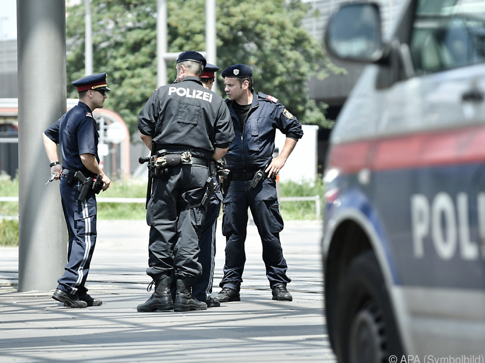 Die Bereitschaftspolizei soll Polizeiinspektionen entlasten
