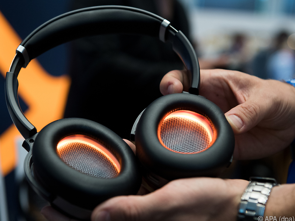 Die Kopfhörer von Beyerdynamic können Geräusche erkennen und filtern