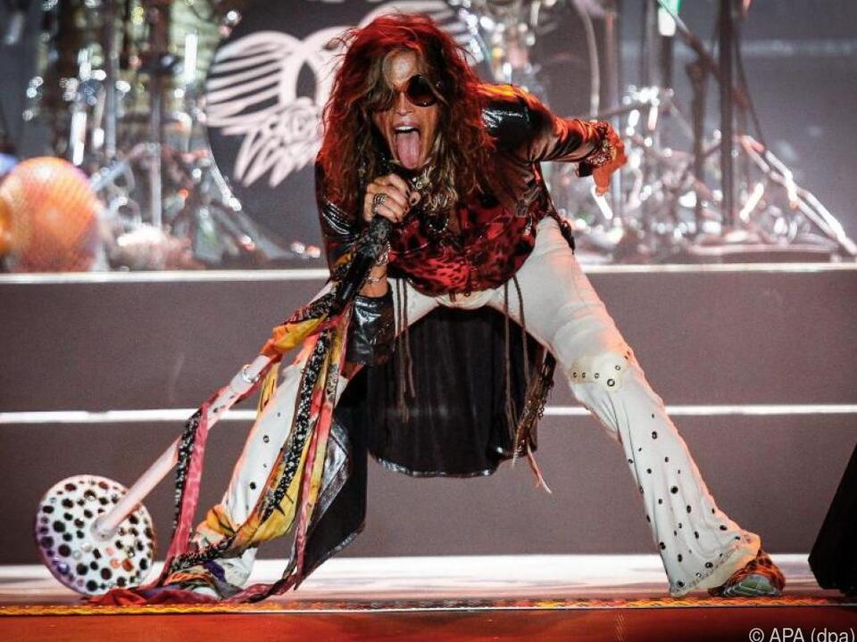 Die Rocker spielen in Las Vegas ab kommendem Frühjahr regelmäßig
