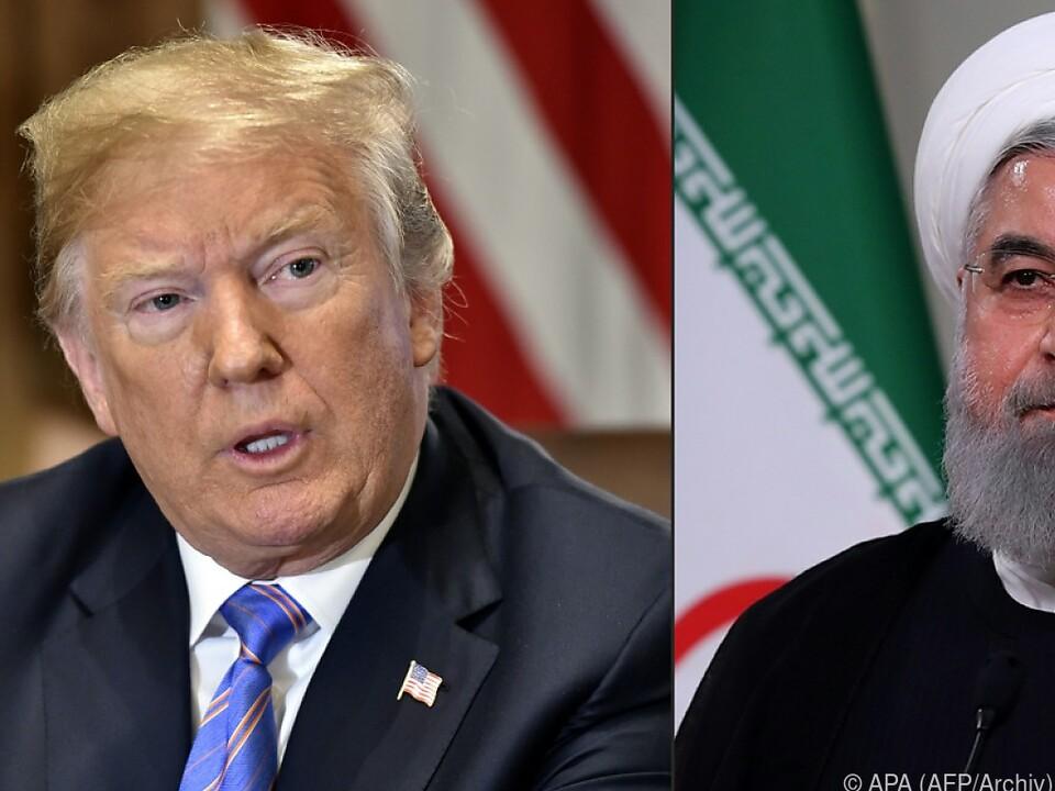 Die Sanktionen sollen in zwei Schritten in Kraft treten
