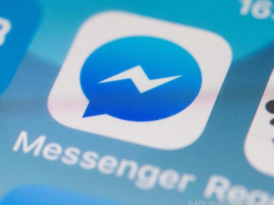 Die Synchronisation des Messengers mit Instagram lässt sich wieder aufheben