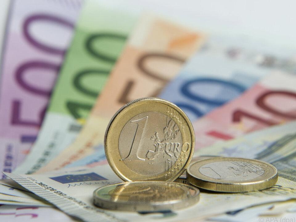 Die Unternehmer hoffen auf Erleichterungen durch eine Steuerreform