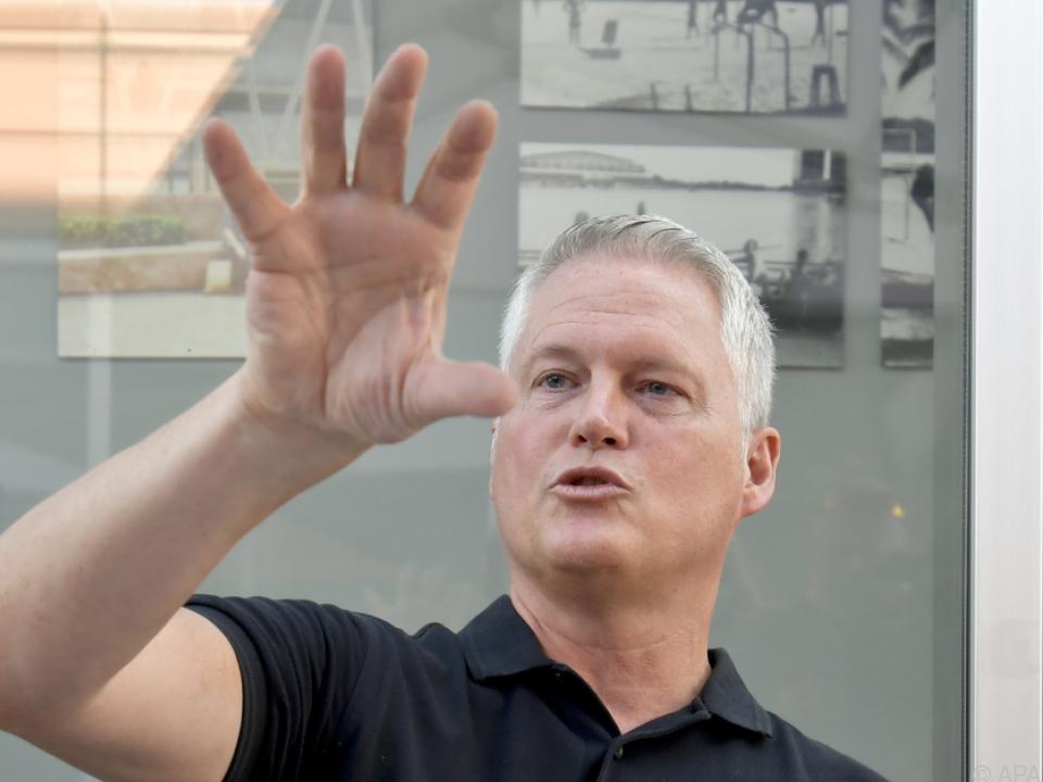 Ellensohn will gegen Peter Kraus antreten