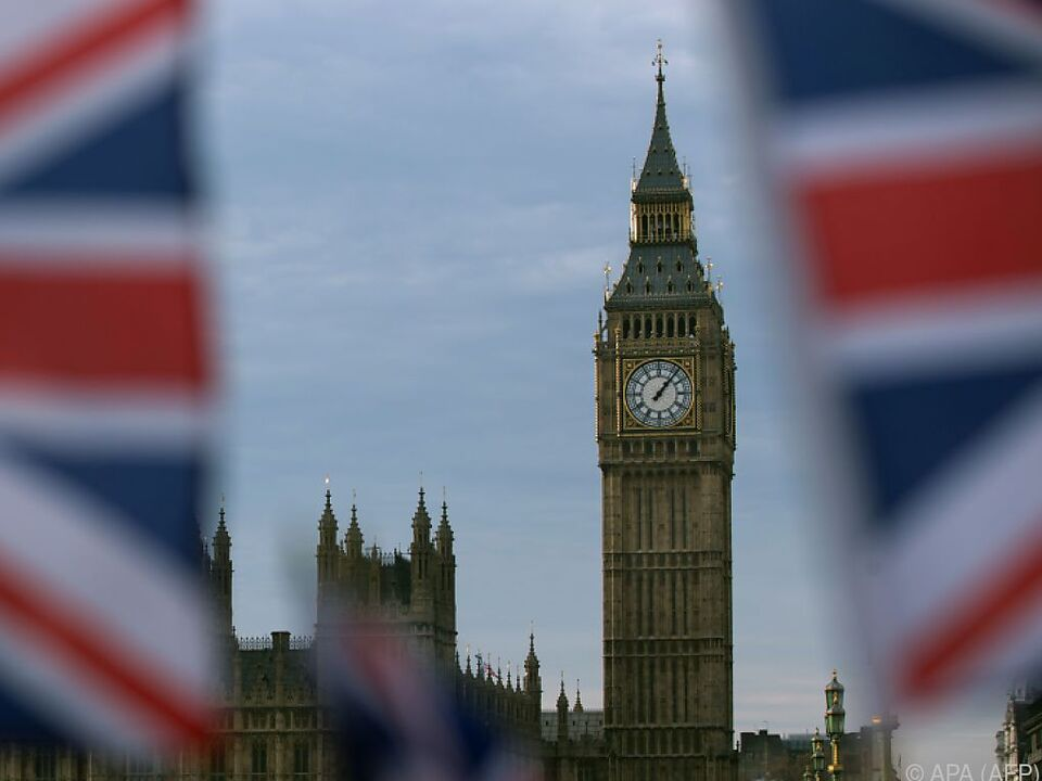 EU-Ausländer dürfen in Großbritannien bleiben