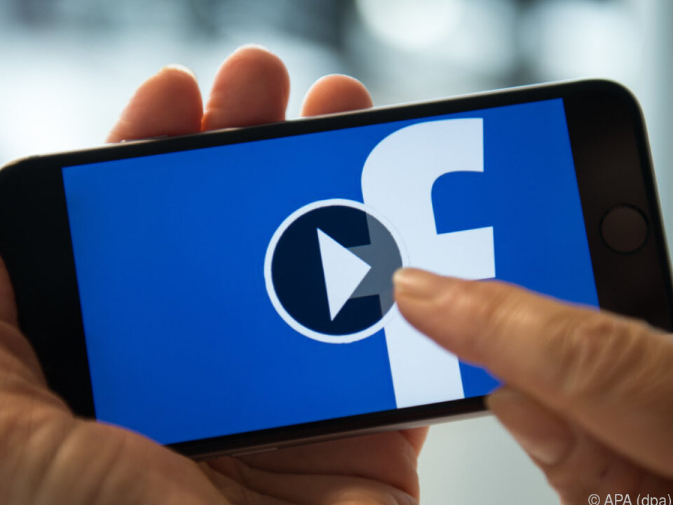 Facebook will YouTube Konkurrenz machen