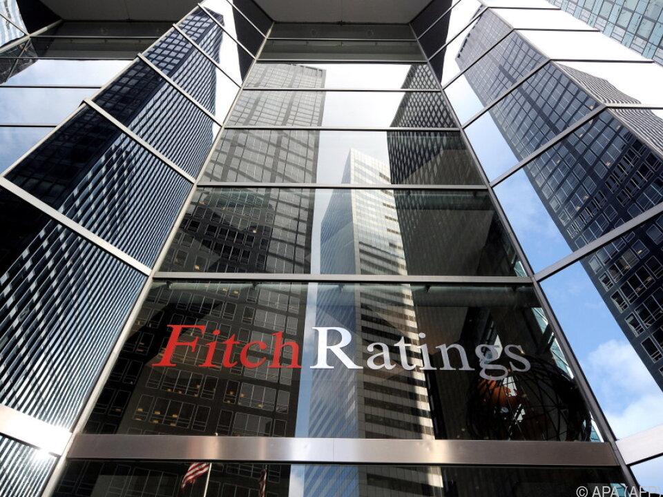 Fitch traf keine Rating-Entscheidung, sieht die Türkei aber kritisch