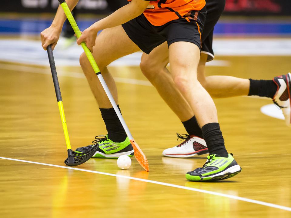 floorball unihockey sport fitness sym bewegung