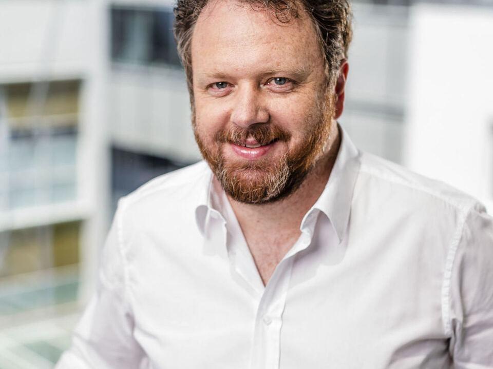 Gert Lanz, Präsident lvh
