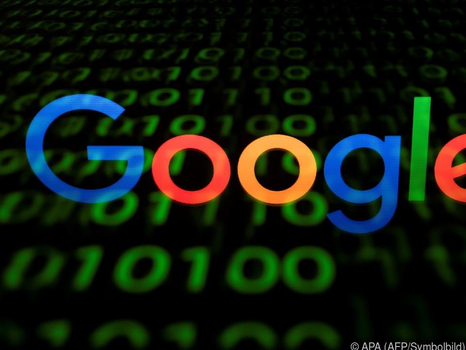 Google zieht nach