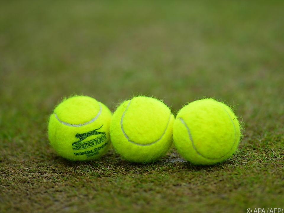 Grundlegende Änderung des Traditionsbewerbs tennis