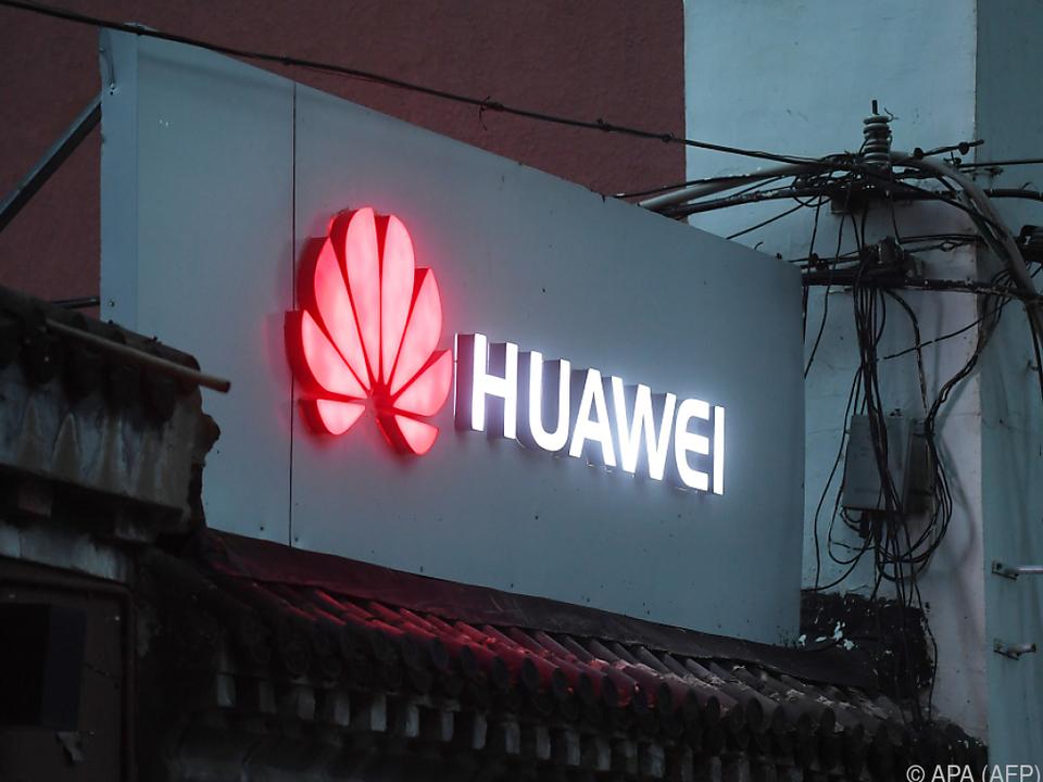 Huawei kann in Australien nicht mitmischen