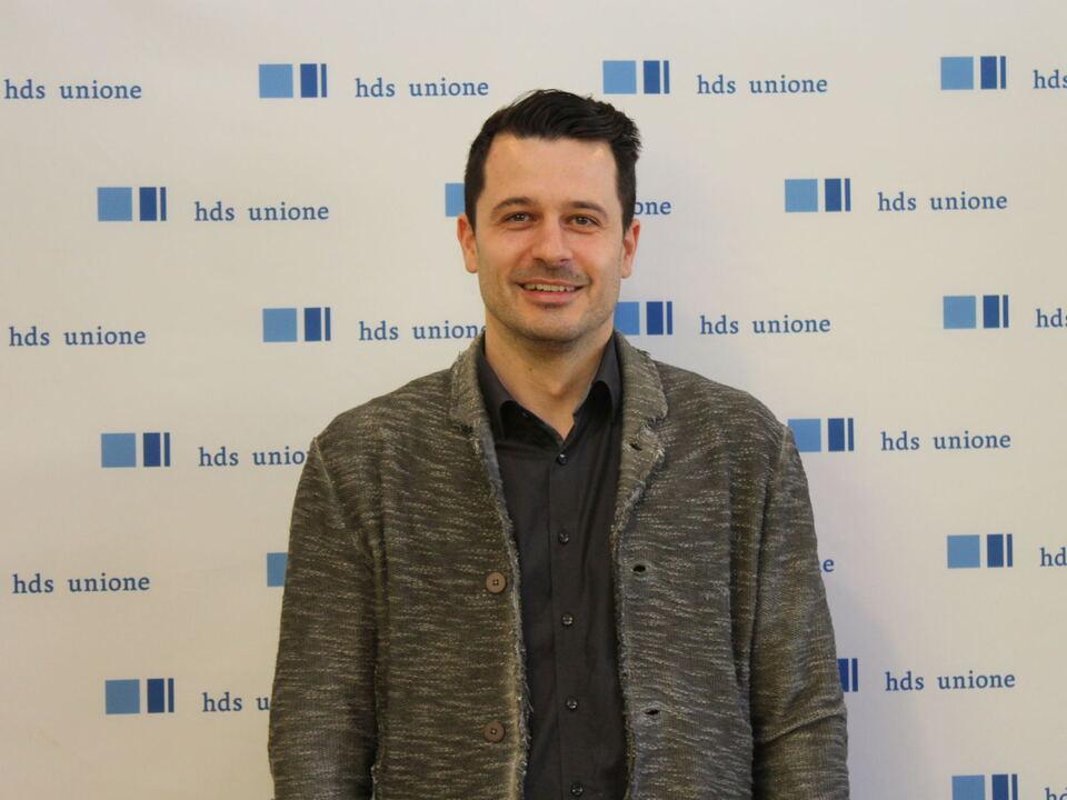 Alexander Fill, Präsident der IT- und Internetdienstleister im hds.