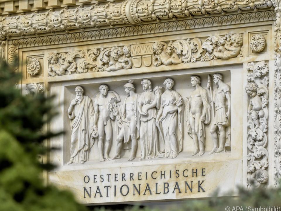 In der Nationalbank werden die Führungsposten neu verteilt