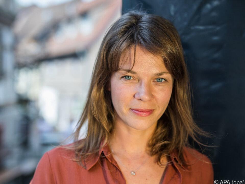 Jessica Schwarz dreht Zweiteiler für ZDF