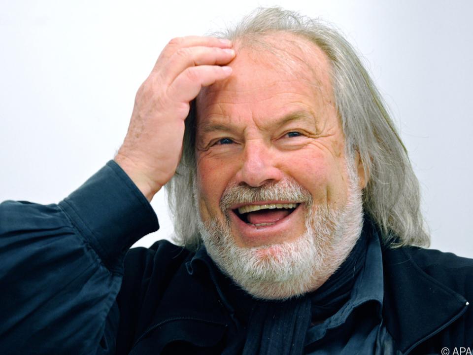 Kuhn ist zwar nicht mehr Festspielleiter, aber noch immer Dirigent
