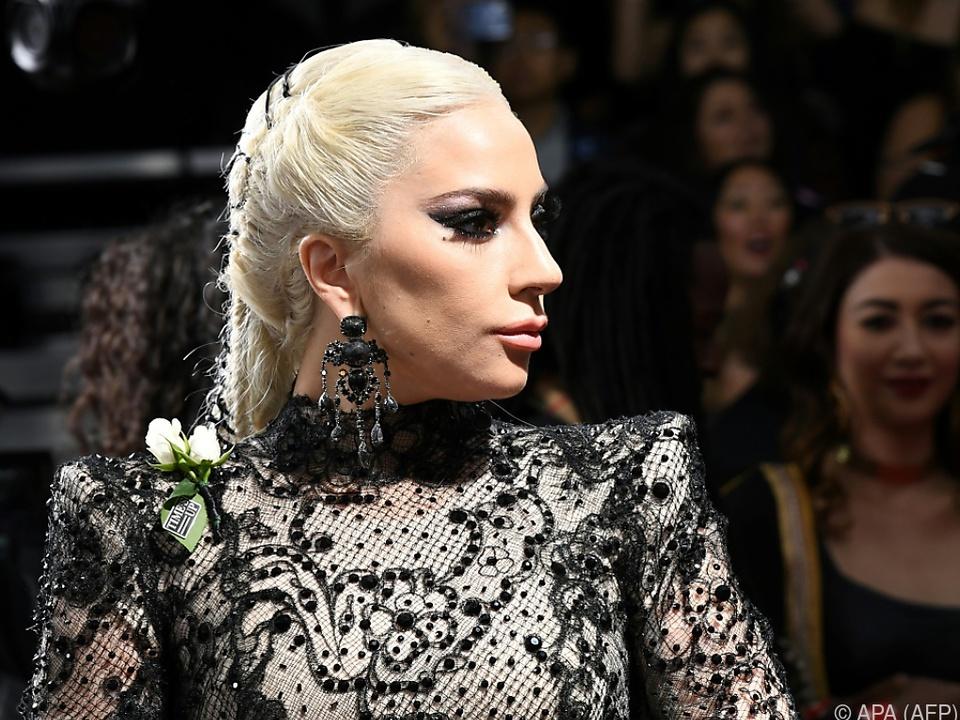 Lady Gaga ab Dezember in zwei parallelen Konzertreihen zu sehen