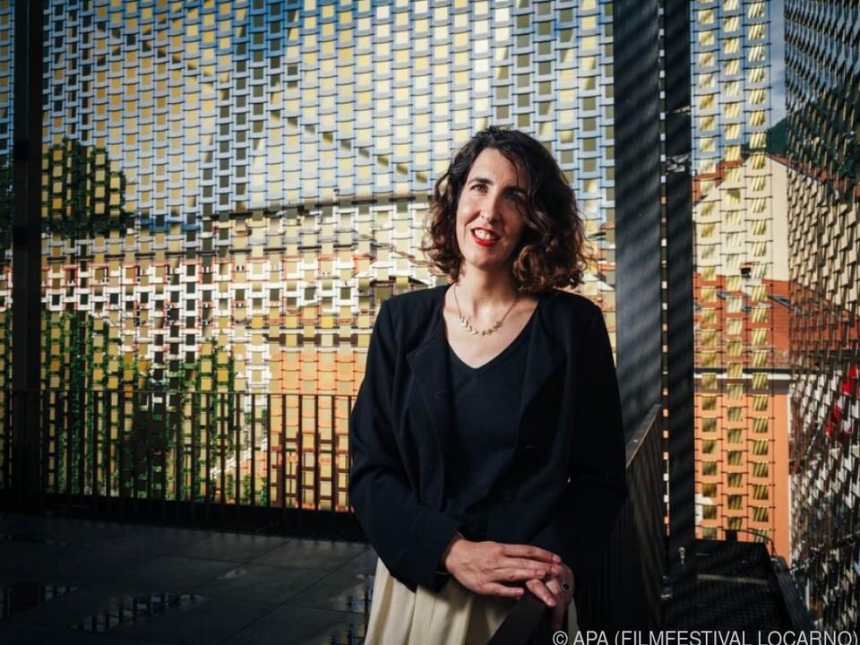 Lili Hinstin ab 2019 künstlerische Leitung des Filmfestival Locarno
