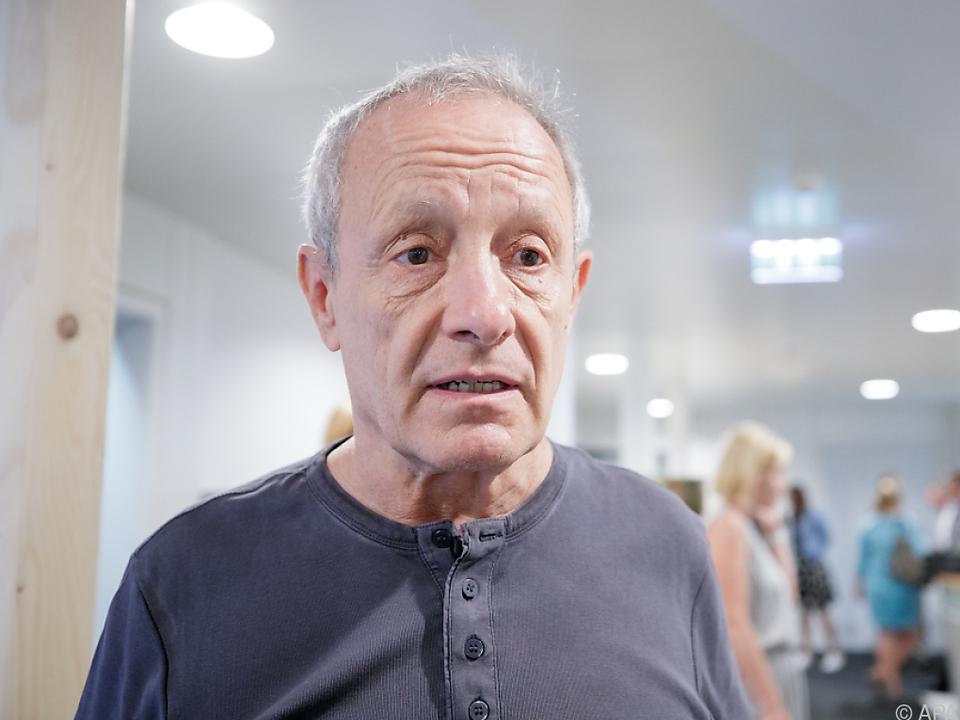 Listengründer Pilz kündigte eine parlamentarische Anfrage an
