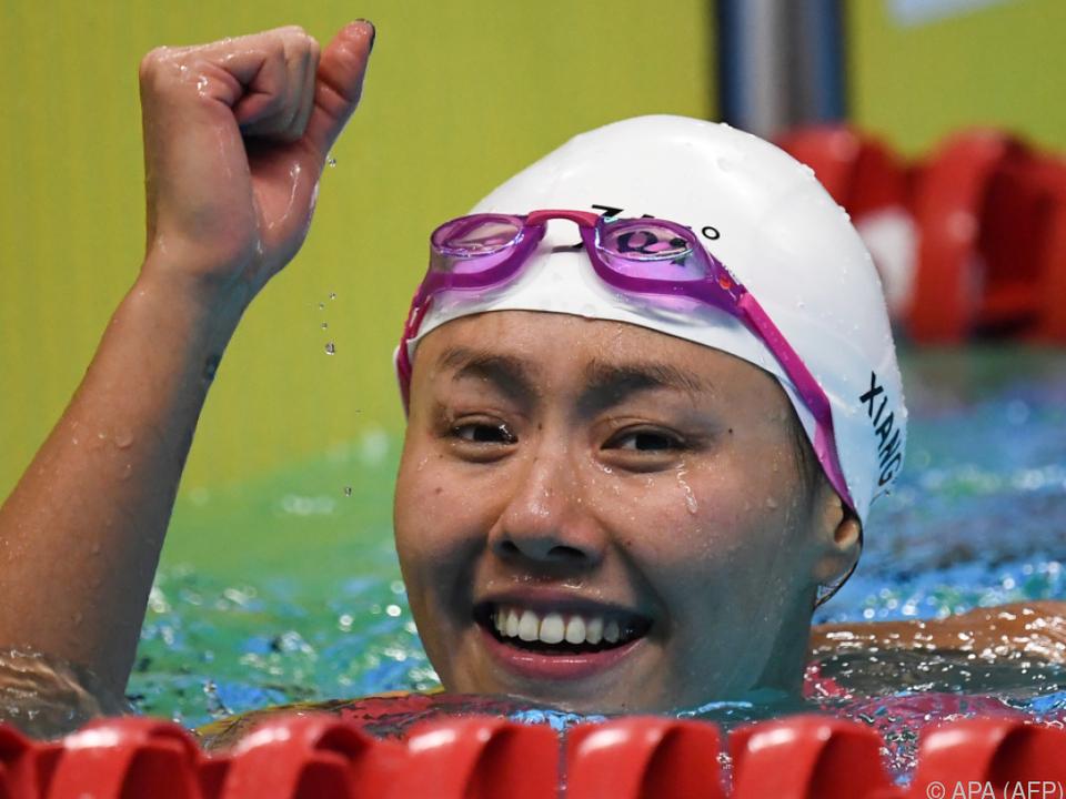 Liu Xiang blieb unter 27 Sekunden