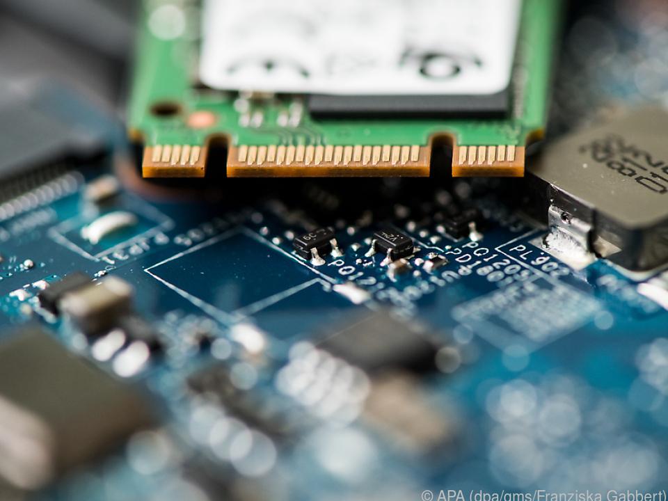 M.2-NVMe-SSDs sind schneller und teurer als ihre M.2-SATA-Geschwister