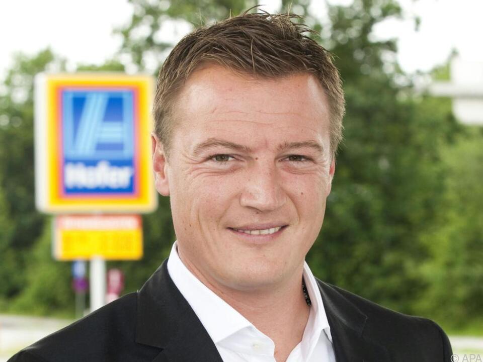 Markus Friesacher übernimmt das Traditionsunternehmen