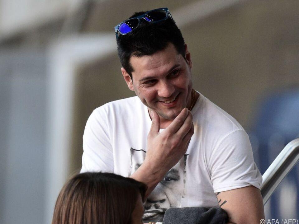 Matias Messi gilt als schwarzes Schaf der Familie