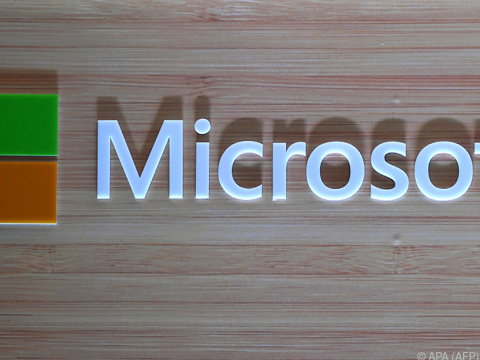 Microsoft hat sechs Domains übernommen