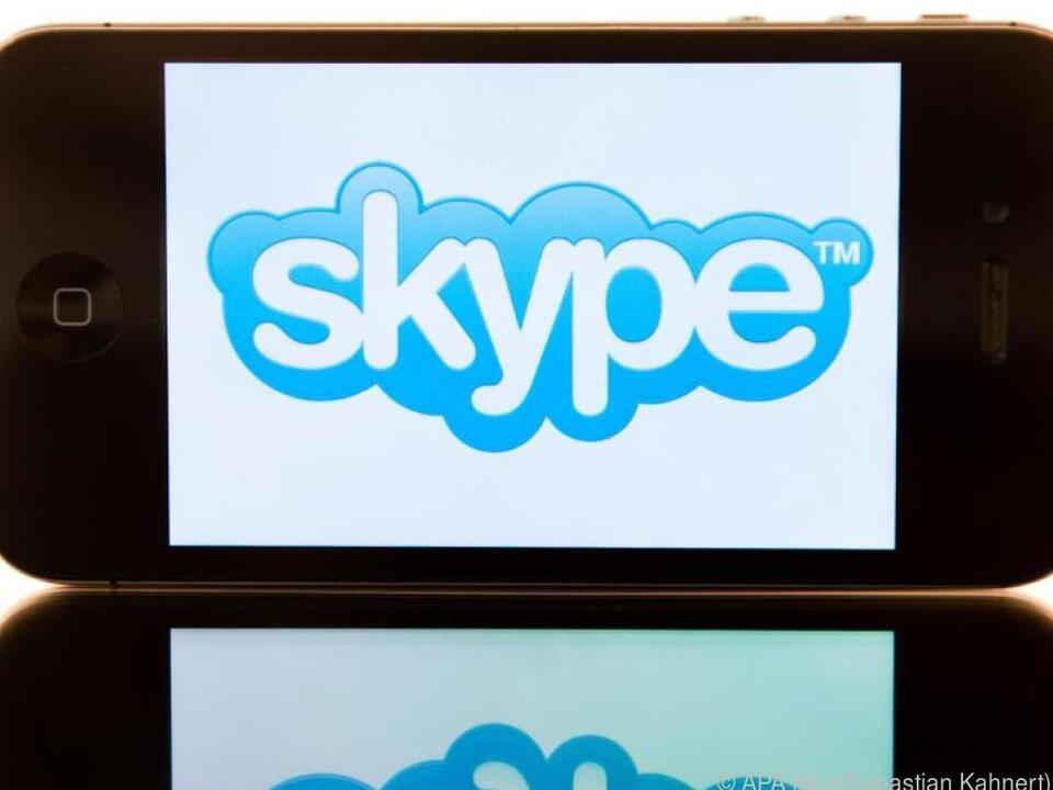 Microsoft wollte Skype 7 durch Skype 8 ersetzen. Das findet nun nicht statt