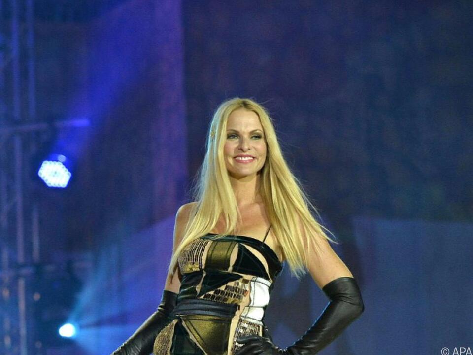 Moderatorin Sonya Kraus hat eine neue Show
