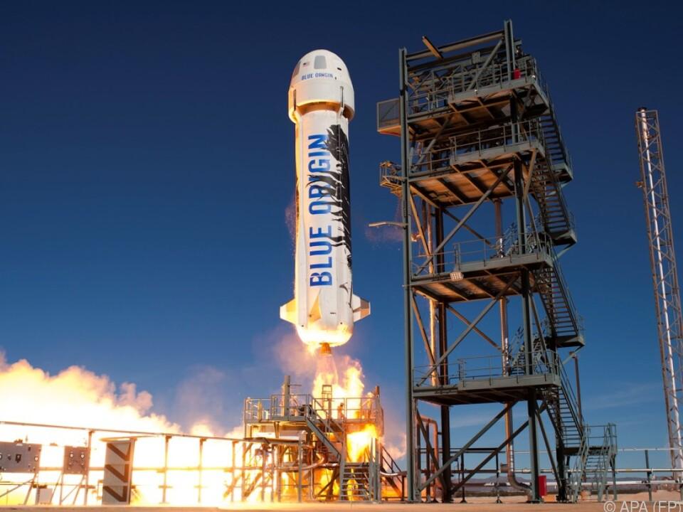 Nachfrage nach Satelliten-Starts soll steigen