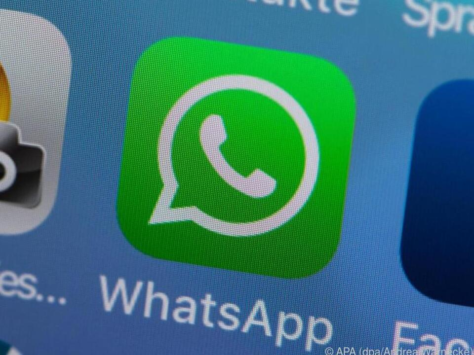 Neue Whatsapp-Funktion in Video-ebenso wie in Sprachanrufen