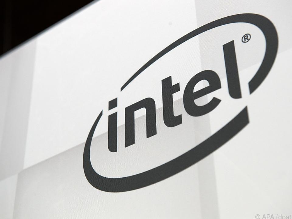 Neuheiten von Intel