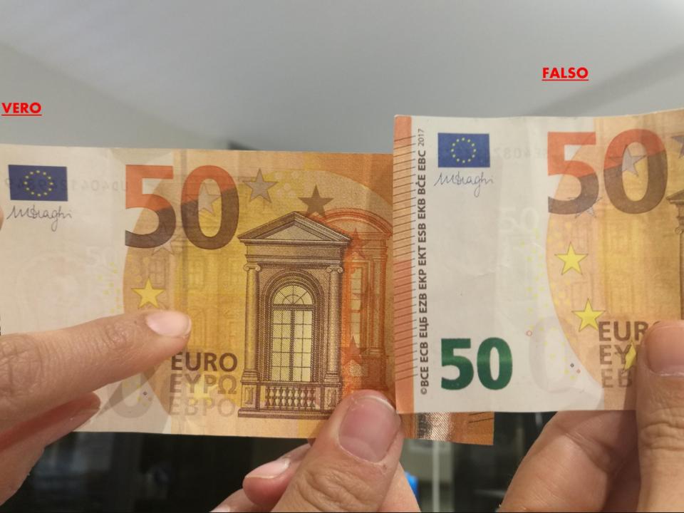 Falschgeld