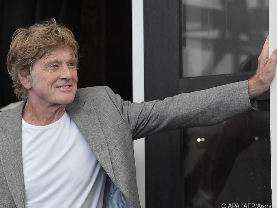 Oscar-Preisträger Redford möchte in Ruhestand gehen