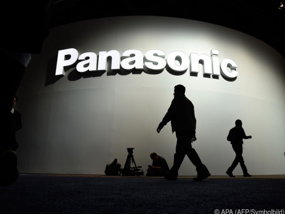 Panasonic beugt möglichen Problemen vor