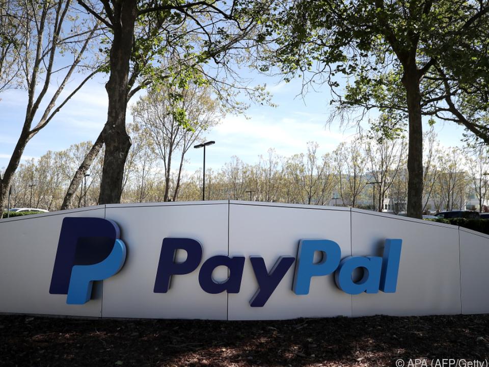 PayPal-Kunden im Visier