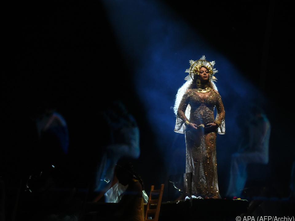 Popstar Beyoncé wog nach Zwillingsgeburt 99 Kilogramm