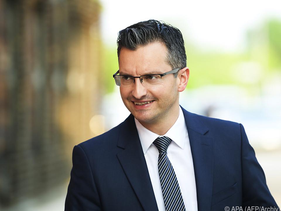 Sarec soll dem Parlament als Regierungschef vorgeschlagen werden